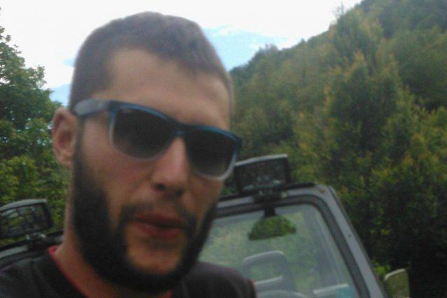 Ugo Gilardi, il 30enne morto schiacciato dal carico di un camion (Fonte: Facebook)