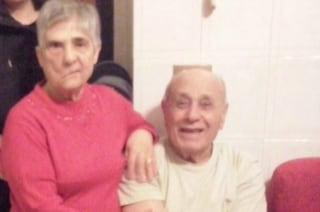 Vincenzo e Olga muoiono di Covid a distanza di un'ora: erano sposati da oltre 60 anni