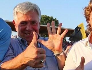 """Brescia, morto per Covid Gianluigi Vaccari, fondatore della Rugby Calvisano: """"Perdiamo un pilastro"""""""