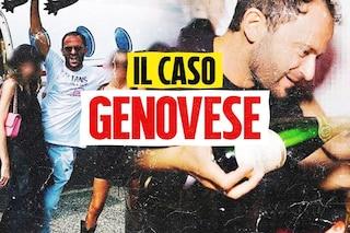 """Caso Genovese, per la procura dietro feste e stupri c'era """"una struttura organizzata"""""""
