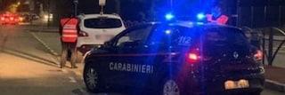 Maxi rissa con sparatoria nel Milanese: 150 persone coinvolte