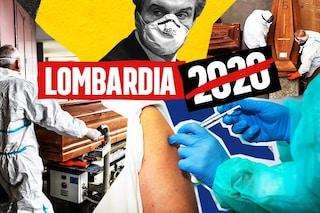 Addio 2020, ora c'è una Lombardia da ricostruire sulle macerie del Coronavirus