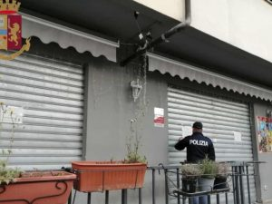 Foto: Questura di Milano (Repertorio)