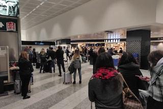 Per domani previsto boom di viaggiatori a Malpensa e Linate: si attendono 20mila persone