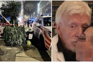 Il ginecologo morto a Milano si è suicidato: la conferma dall'autopsia