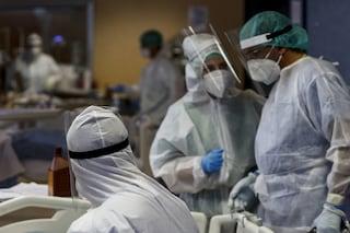 Covid, focolaio in un reparto dell'ospedale di Sondrio: pazienti positivi trasferiti