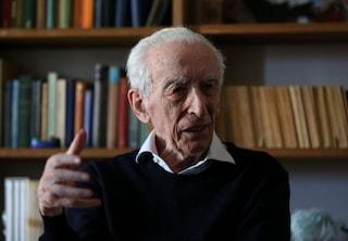 È morto il poeta milanese Franco Loi, autore della raccolta Stròlegh