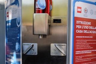 """Milano, entro l'anno attive trenta """"Case dell'acqua"""": acqua gratuita per tutti i cittadini"""