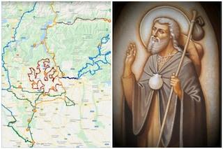 """""""Il Cammino di Santiago della Lombardia"""": dodici pellegrinaggi a chiese dedicate a San Giacomo"""