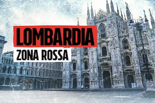 "Zona rossa in Lombardia per un errore, class action dei commercianti: ""Regione fornisca i documenti"""
