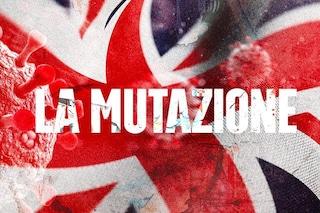 Dieci casi di variante inglese del Covid a Mantova e Cremona, sono cittadini rientrati dalla Uk