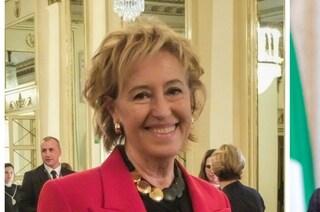 """Letizia Moratti, """"il volto nuovo della Lombardia"""" è segno della debolezza del centrodestra"""