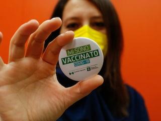 Gimbe, Lombardia seconda regione italiana per percentuale di vaccinati tra prima e seconda dose