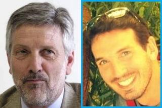 """Omicidio ex segretario provinciale della Lega, il figlio ammette: """"L'ho ucciso io, non ricordo come"""""""