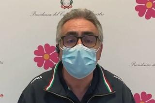Per il virologo Pregliasco in Lombardia i dati sono migliorati e i parametri vanno rivalutati