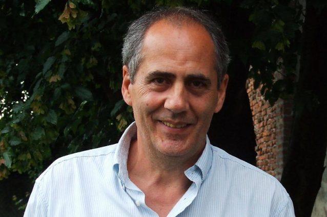 Dante Baccinelli (foto Persico Dosimo Informazioni)