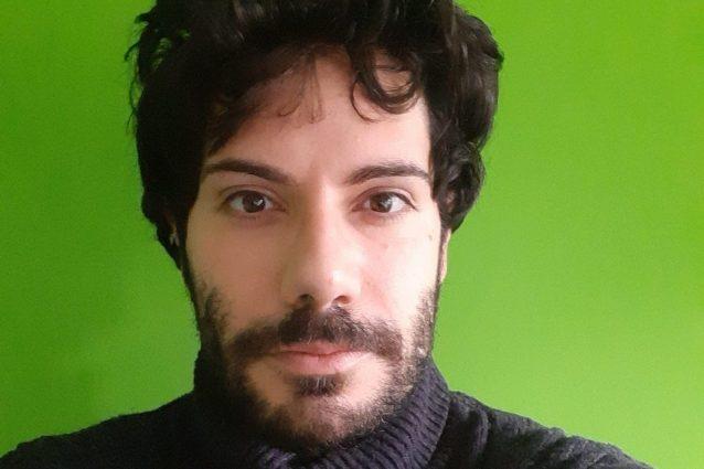 Domenico Carrara, il giovane scomparso (Fonte: Facebook)
