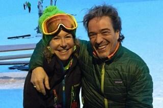 Trovati morti Erica e Lorenzo, i due sci alpinisti dispersi sul Devero, travolti da una slavina
