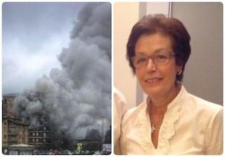 Incendio a Malgrate la mattina dell'Epifania: è morta la donna di 79 anni rimasta ustionata