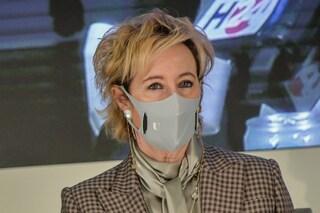 """Lombardia, la vice presidente Moratti: """"Sui vaccini Covid priorità alle aree più colpite"""""""