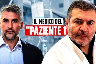 """Il medico del paziente 1 Mattia: """"Non è anniversario da ricordare, incredibile abituarsi ai morti"""""""