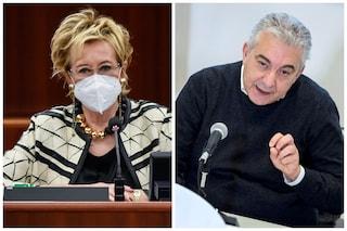 In Lombardia manca il personale per vaccinare: è scontro tra Moratti e Arcuri