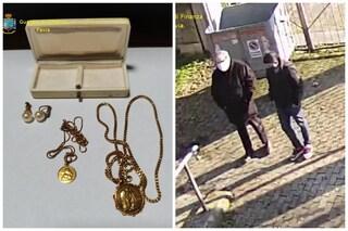 Soldi e gioielli rubati ad anziani di cui era tutore: arrestato ex assessore di Pavia