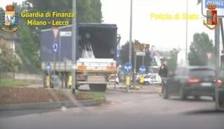 """'Ndrangheta a Lecco, il camion di materiale radioattivo """"da Chernobyl"""" che ha incastrato i boss"""