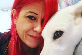"""L'ultimo messaggio di Lidia, uccisa dal compagno: """"Più conosco gli uomini più amo gli animali"""""""