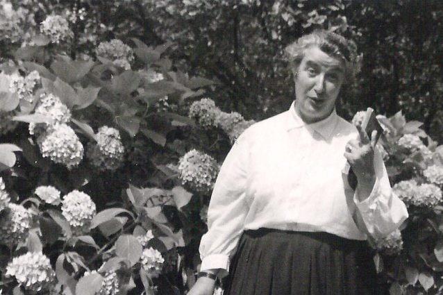 La Venerabile Adele Bonolis (Foto dal sito Adelebonolis.it)
