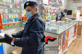 Carte di credito clonate, truffe online e documenti falsi: 9 arresti tra Milano, Pavia e Brescia
