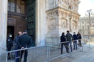Riapre il Duomo di Milano: tornano i visitatori dopo lo stop di novembre