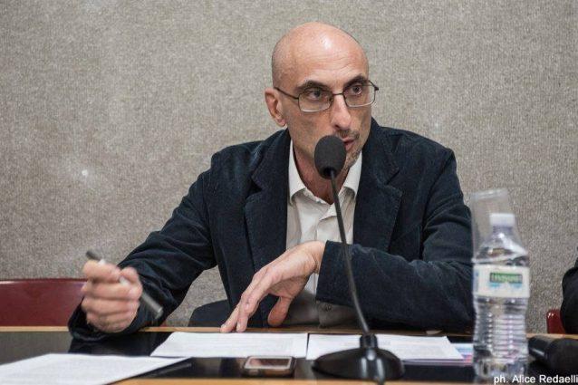 Gabriele Antonio Mariani (Facebook)