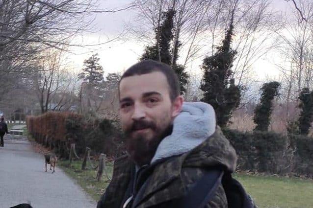 Mattia Valsecchi, il ragazzo trovato morto (Fonte: Facebook)