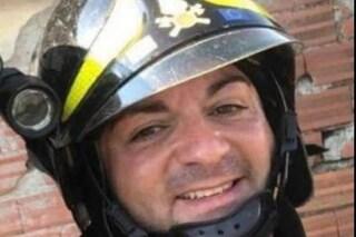 Travolto da un'auto a Romano: morto Mauro Nicoli, 32enne volontario dei vigili del fuoco