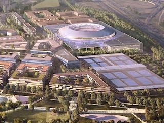 Nuova arena per le Olimpiadi Milano-Cortina 2026: firmato il protocollo d'intesa per Santa Giulia