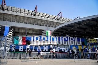 Milano, arrestato capo ultras dell'Inter: era su auto rubata con pettorina della finanza e pistola