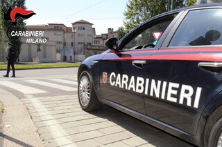Milano, festa illegale in un bed&breakfast: multati cinque militari americani