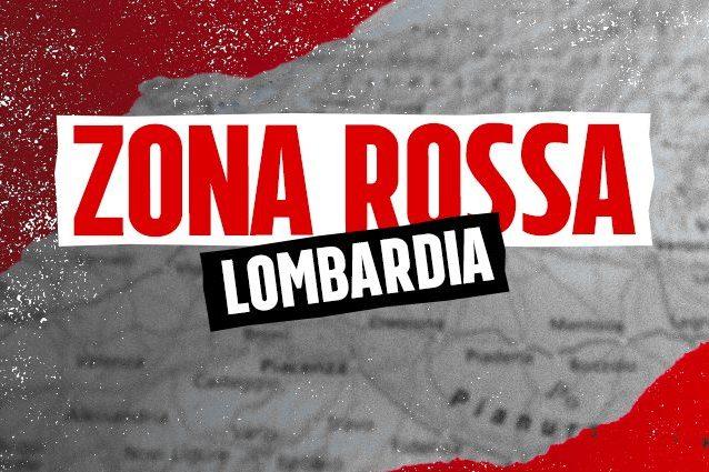 Covid-19, in Lombardia 5.809 nuovi casi; tasso di positività al 9,2%.