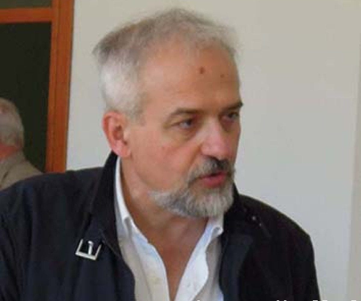 Massimo Conalbi (Fonte: sito Alessandrini)