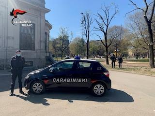 Presa la baby gang del parco Marinai d'Italia a Milano: arrestati un 18enne e un 17enne