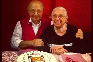 Sinistra milanese in lutto, morta a 87 anni Franca Canuti Cervetti: volto di spicco del Pci