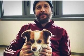 """Jovanotti fa una donazione al canile di Uboldo: """"Dimostra grande amore verso anime fragili"""""""