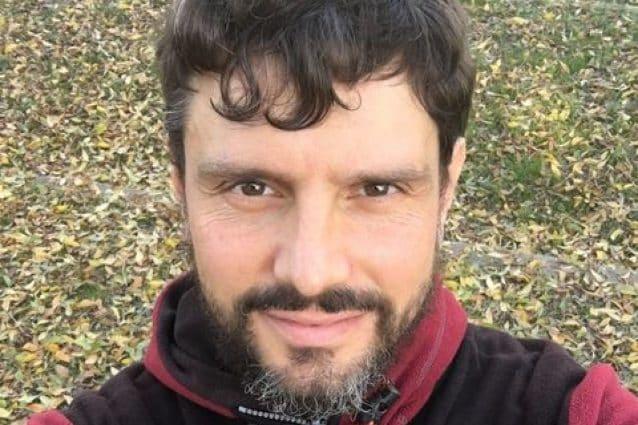 Il professore Mauro Mortara (Foto Fb)