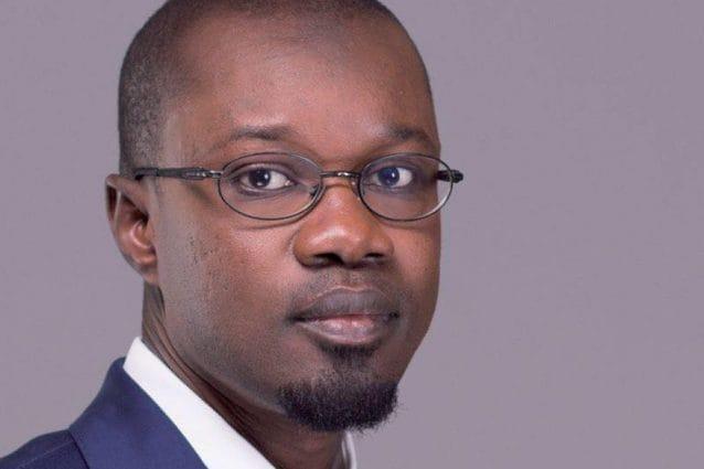 Ousmane Sonko, leader dell'opposizione arrestato (Fonte: Ousmane Sonko)