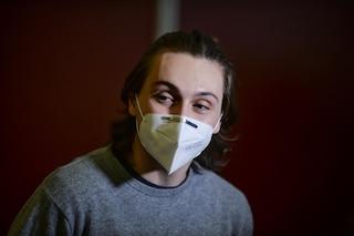 Monza, parte sperimentazione primo vaccino anti Covid italiano: il 21enne Luca è il primo volontario
