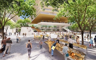 Milano-Cortina 2026: come sarà il villaggio delle Olimpiadi