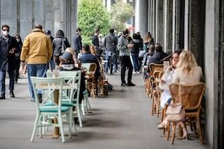 Milano, approvata proroga per i dehors: tavolini fuori da bar e ristoranti gratis fino a fine anno
