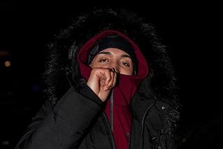 Milano, denunciato il rapper Neima Ezza: 300 persone hanno partecipato alle riprese del suo video