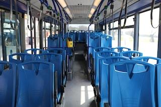 Tracce di coronavirus su bus di una linea privata: intervento del Nas in provincia di Varese